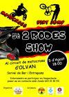 2 rodes show