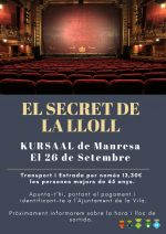 El secret de la Lloll