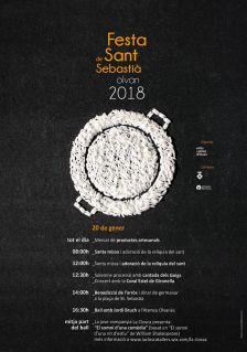 Festa de Sant Sebastià 2018