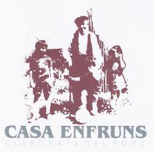 Logo Casa Enfruns