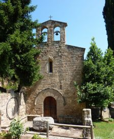Santa Maria de Valldaura