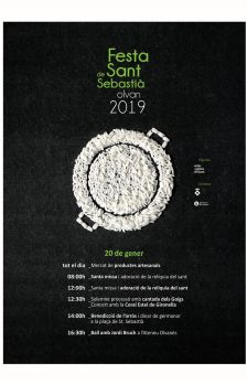 sant sebastià 2019